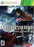 Castlevania: Lords of Shadow (Xbox 360) (Region Free)