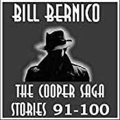 The Cooper Saga 10: Stories 91-99 Plus Series Index | Bill Bernico