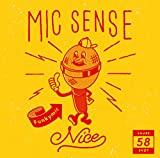 MIC SENSE NICE