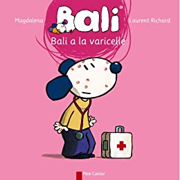 Bali a la varicelle