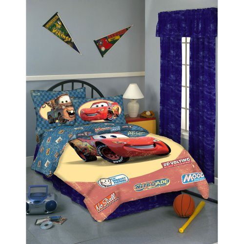 furniture for children disney pixar cars bedding collection
