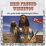 "Mein Freund Winnetou - Die gro�e Karl-May-H�rspiel-Editionvon ""Karl May"""
