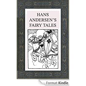 Hans Andersen's Fairy Tales (The Complete Collection) (English Edition)