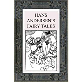 Hans Andersen's Fairy Tales (The Complete Collection)