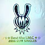 ☆★Best the LM.C★☆2006-2011 SINGLE (通常盤)