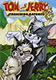 Tom Y Jerry: ¡Prohibido Ratones! [DVD]