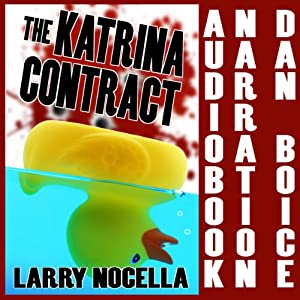 The Katrina Contract Audiobook