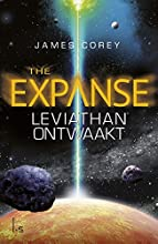 Leviathan ontwaakt (The Expanse)