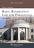 img - for Basic Bankruptcy Law for Paralegals, Ninth Edition (Aspen College Series) book / textbook / text book