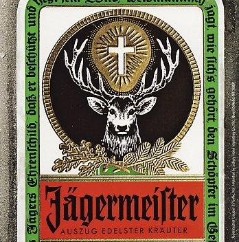 Jagermeister Ten Year Anniversary CD by