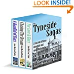 THE TYNESIDE SAGAS: Box set of three...
