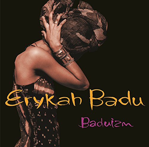 Check Out Erykah BaduProducts On Amazon!