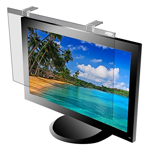Kantek LCD Protect Anti-Glare Filter for 24