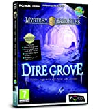 Mystery Case Files Dire Grove : Collectors Edition (PC DVD)