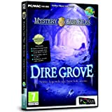 "Mystery Case Files Dire Grove : Collectors Edition [UK Import]von ""Focus Multimedia Ltd"""