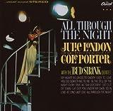 echange, troc Cole Porter, Bud Shank Quintet - All Through The Night