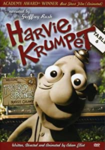 "Cover of ""Harvie Krumpet"""