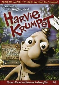 """Cover of """"Harvie Krumpet"""""""