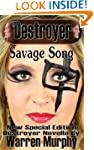 Savage Song: A Special Edition Destro...