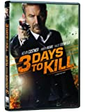 3 Days to Kill (Bilingual)