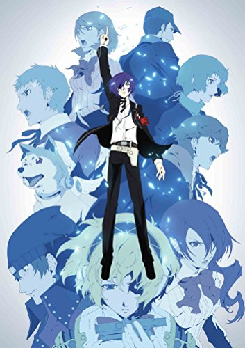 劇場版ペルソナ3 #4 Winter of Rebirth [DVD]