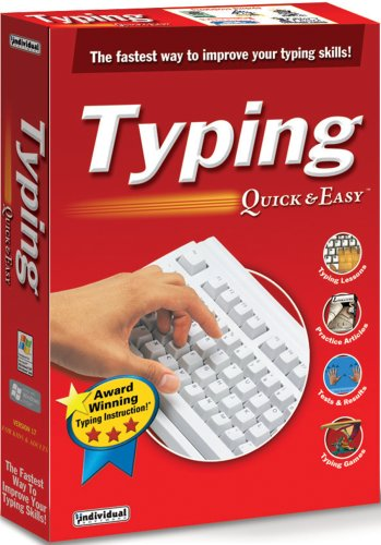 Typing Quick & Easy 17 (My Type Keyboard compare prices)