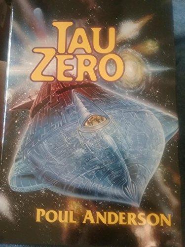 Tau Zero, Anderson, Poul