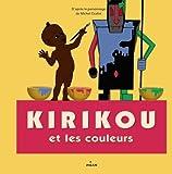 Kirikou et les couleurs