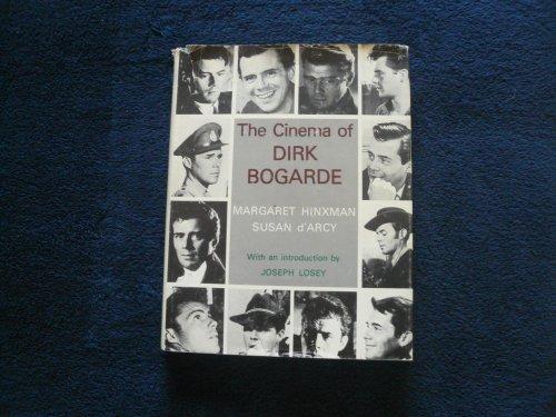 THE CINEMA OF DIRK BOGARDE.