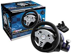 Thrustmaster Nascar Pro Force Feedback Racing Wheel