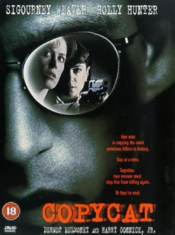 Copycat [DVD] [1995]