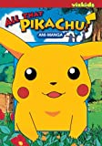 POKEMON: ALL THAT PIKACHU! ANIMANGA