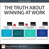 img - for The Truth About Winning at Work (Collection) (2nd Edition) book / textbook / text book