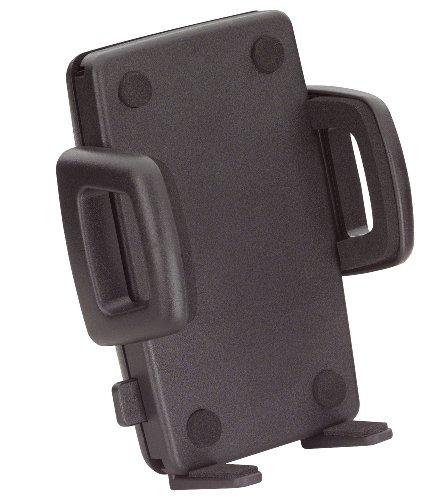 Herbert-Richter-HR-Halterungsschale-Smartphone-MINI-PDA-Gripper-1-HR-ArtNr-25310-Universal-Handy-Smartphone-Halterung-fr-Gerte-mit-einer-Breite-von-59mm-bis-89mm