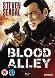 Blood Alley [DVD]