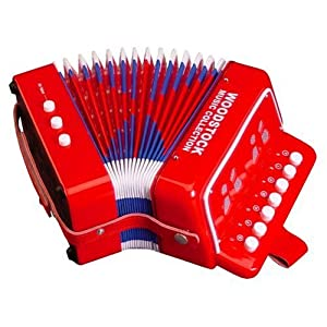 Woodstock Percussion Kid's Accordian