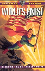 World's Finest: Superman Batman Number 3: Worlds At War