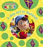 Enid Blyton Noddy Board Book (3) - A Day Out in Toyland!