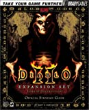 Diablo II: Lord of Destruction Official Strategy Guide (0744000653) by Farkas, Bart G.