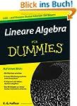 Lineare Algebra f�r Dummies