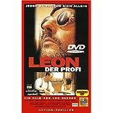 """Leon - der Profi [Director's Cut]von """"Jean Reno"""""""