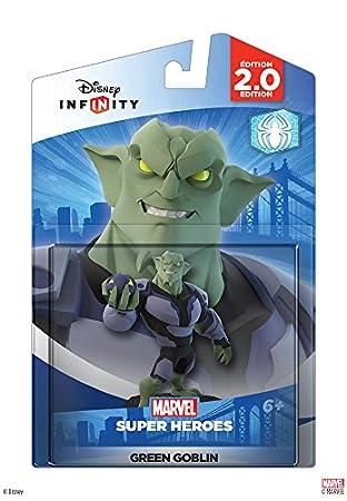 Disney INFINITY Disney Infinity: Marvel Super Heroes (2.0 Edition) Green Goblin Figure