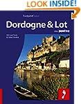 Dordogne and Lot Footprint (Footprint...