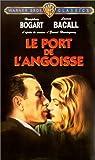 echange, troc Le Port de l'angoisse - VOST [VHS]