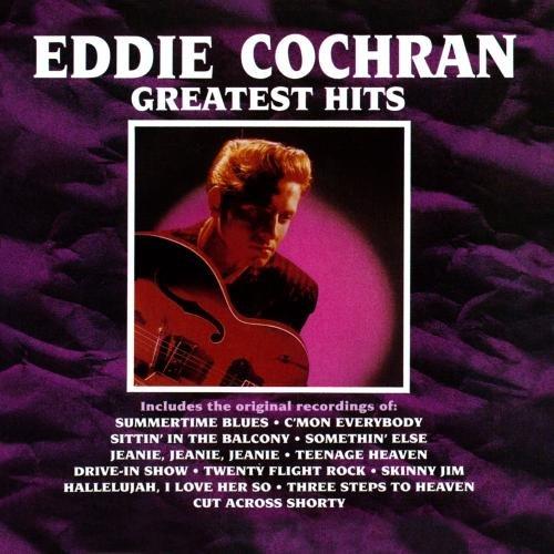 Eddie Cochran - Live - Rock N Roll Rebels - Zortam Music