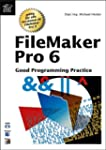 FileMaker Pro 6 Good Programming Prac...