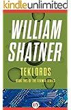 TekLords (The TekWar Series Book 2)