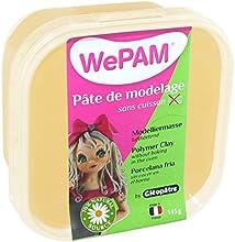 Cleopatre PFW - Porcelana fría, enarenado, 145 gramos