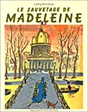 Le Sauvetage De Madeleine (French Edition)