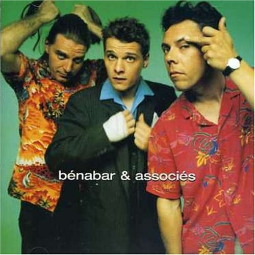 Benabar-La Ptite Monnaie-FR-CD-FLAC-1997-FADA Download